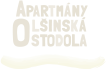 Olsinska stodola Apartments